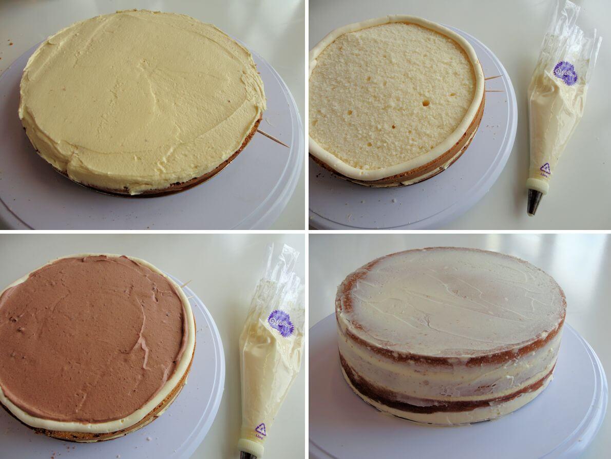 31 beste afbeeldingen van Eenvoudige taarten in 2019 ...