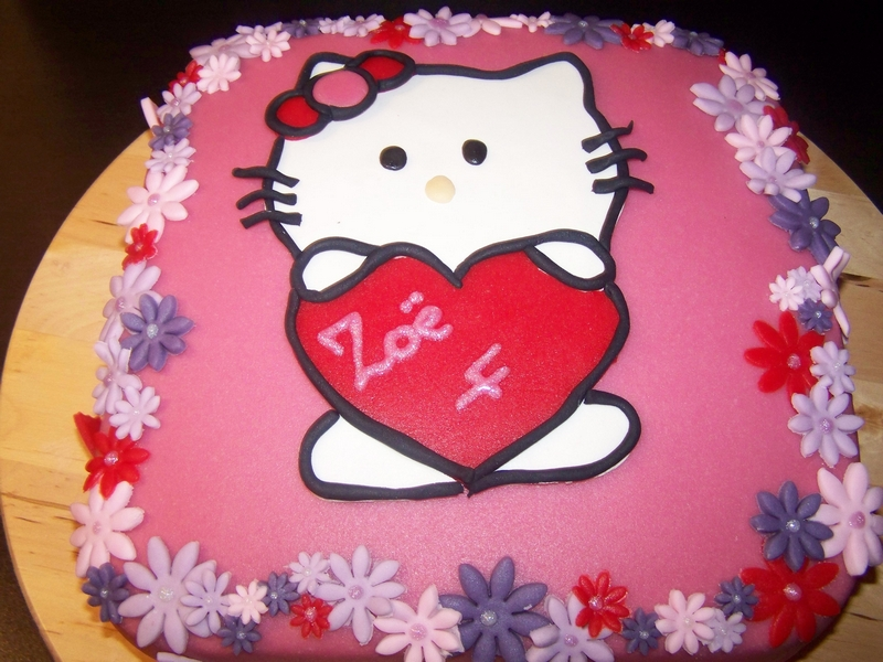 Thema Hello Kitty