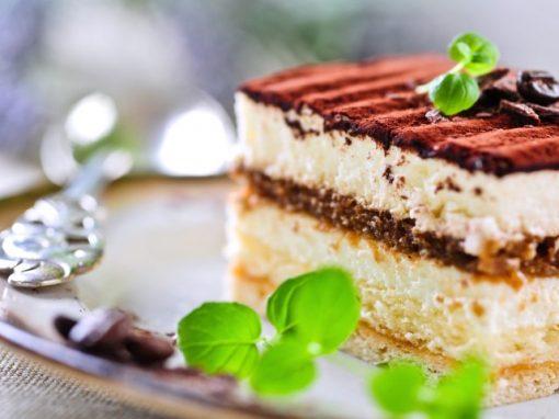 Eenvoudige Rijsttaart - taartmaken.com
