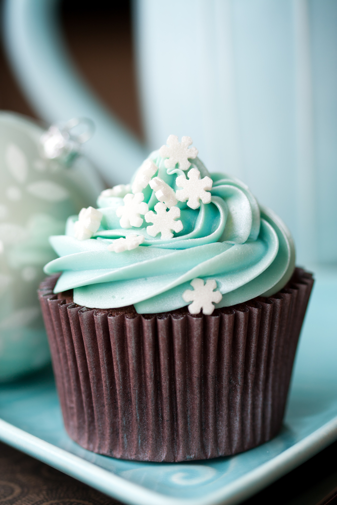 Candle Mint Cake